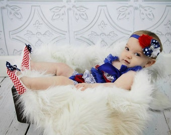 4th of July Crib Shoes 4th of July Baby Girl shoes Soft Soled Shoes July 4th shoes July baby crib shoes Fourth of July Independance Day