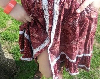 Sweet Country Girl Skirt