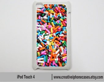 iPod Touch 4 Case Sprinkles iPod Touch 5, iPod Touch 4