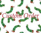 Princess Dress - Custom order for Mandy