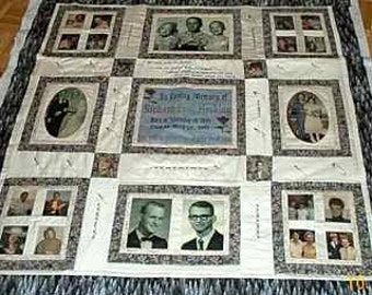 PHOTO QUILTS 2