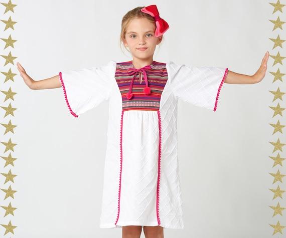 Childrens sewing pattern pdf girls