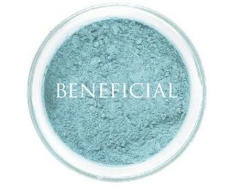 LAGOON - Eyeshadow Mineral Makeup - Eye Color Natural Vegan Minerals