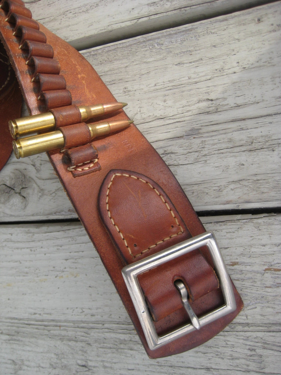 belt clothing leather ammo gun belt by homeworksmontana