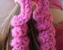 Stocking Stuffer - Ponytail Hair Swirlers - gifts under 10 dollars