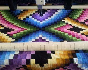 Quilting Service for Queen Sized Quilt