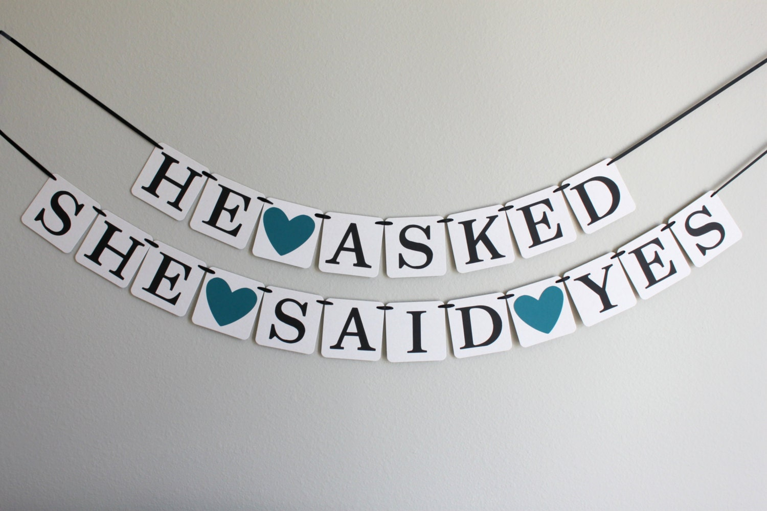 Engagement party decorations bridal shower banner bridal - Engagement party decoration ideas home property ...