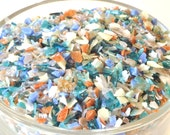 NEW - Phaedra - Glass Frit Blend - CoE 92 - 96 (suitable for use on glass COE 90 - 104) 25g