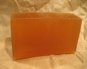 Maple Bacon Soap Bar