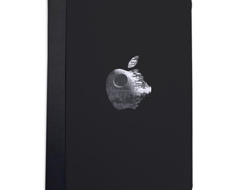Star Wars Inspired Apple Death Star Folio Case. iPad 2/3/4, iPad Air, iPad Air 2.