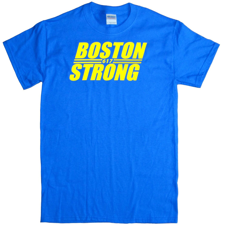 Boston strong t shirt rd shirts073 for Boston strong marathon t shirts