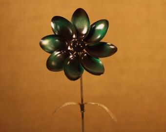 Spiral Spoon Flower