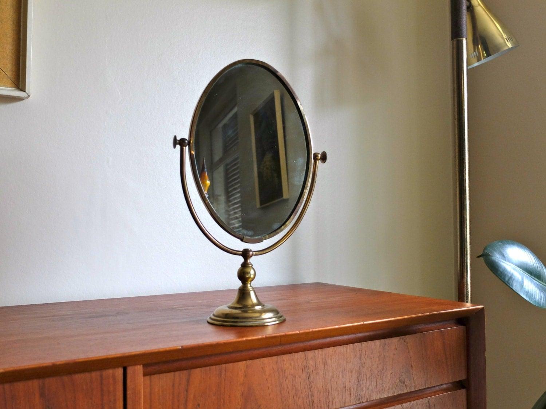 miroir poser peerage england ann es 30 art deco. Black Bedroom Furniture Sets. Home Design Ideas