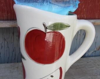 Milk jug for milk bag perfect for the long breakfast on sundays (keeps the milk fresh)