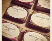 Choose Any 3 Handmade Soap Bars