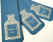 Drink Me, Alice - Bookmark