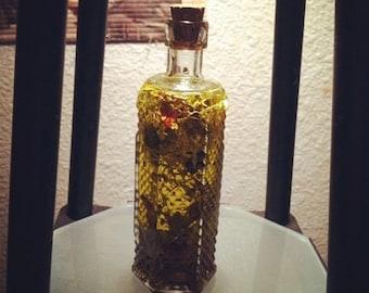 Santa Muerte Oil