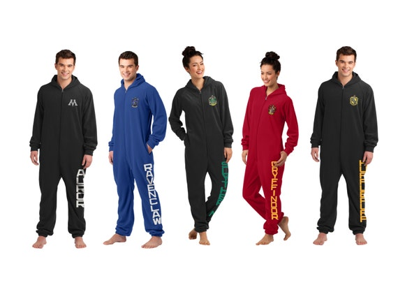 Harry Potter Hogwarts Onesies