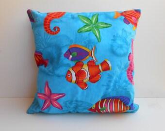 16 inch cotton pillow