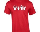 Ohio T shirt - Adult Unisex Tee *Free Shipping*