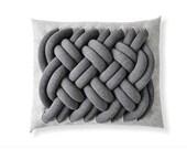 KNOTTY pillow 50 x 40 cm
