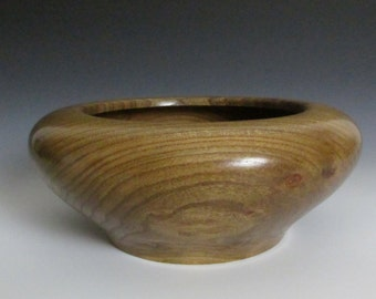 Item No. 1619 is a Siberian Elm Bowl