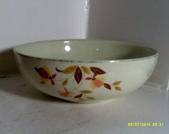 Vintage Jewel Tea Mixing Bowl