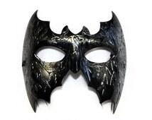 Headstone Mens Scary Masquerade Ball Mask - A-2091-E