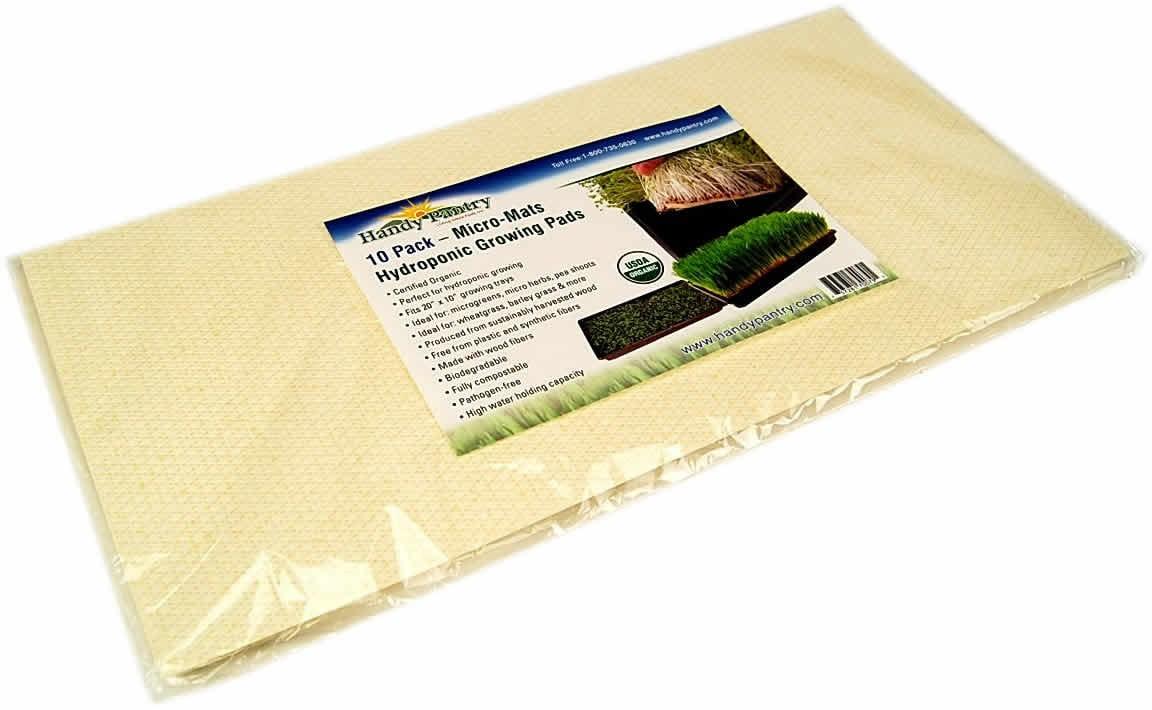 growing microgreens for profit pdf