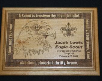 eagle scout project plaque 2017-8-4 eagle scout@ mahoga ny shadowbox plaque $  project eagle scout@project  $349 eagle st: proud u 99 eagle scsut decal  title: microsoft word - eagle scout.