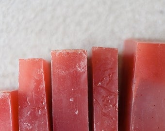 PATCHOULI SOAP   Organic   Not Your Dirty Hippie Soap   Prevent Anxiety   Improve Appearance of Scars