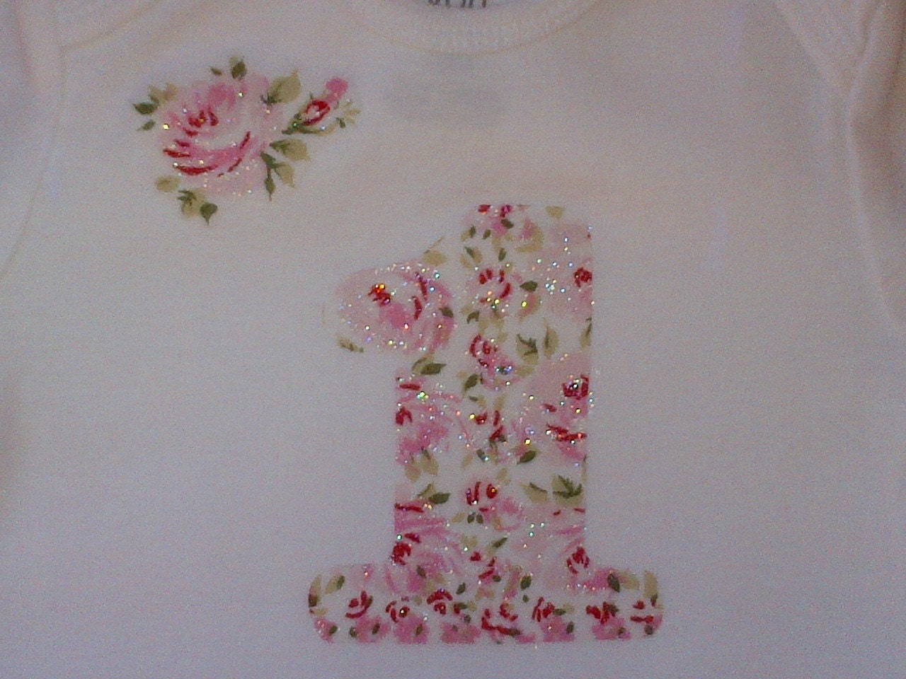 1st birthday girl outfit shabby chic first birthday shirt - Shabby chic outfit ideas ...