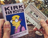 Can I Borrow a Feeling real life cassette demo tape