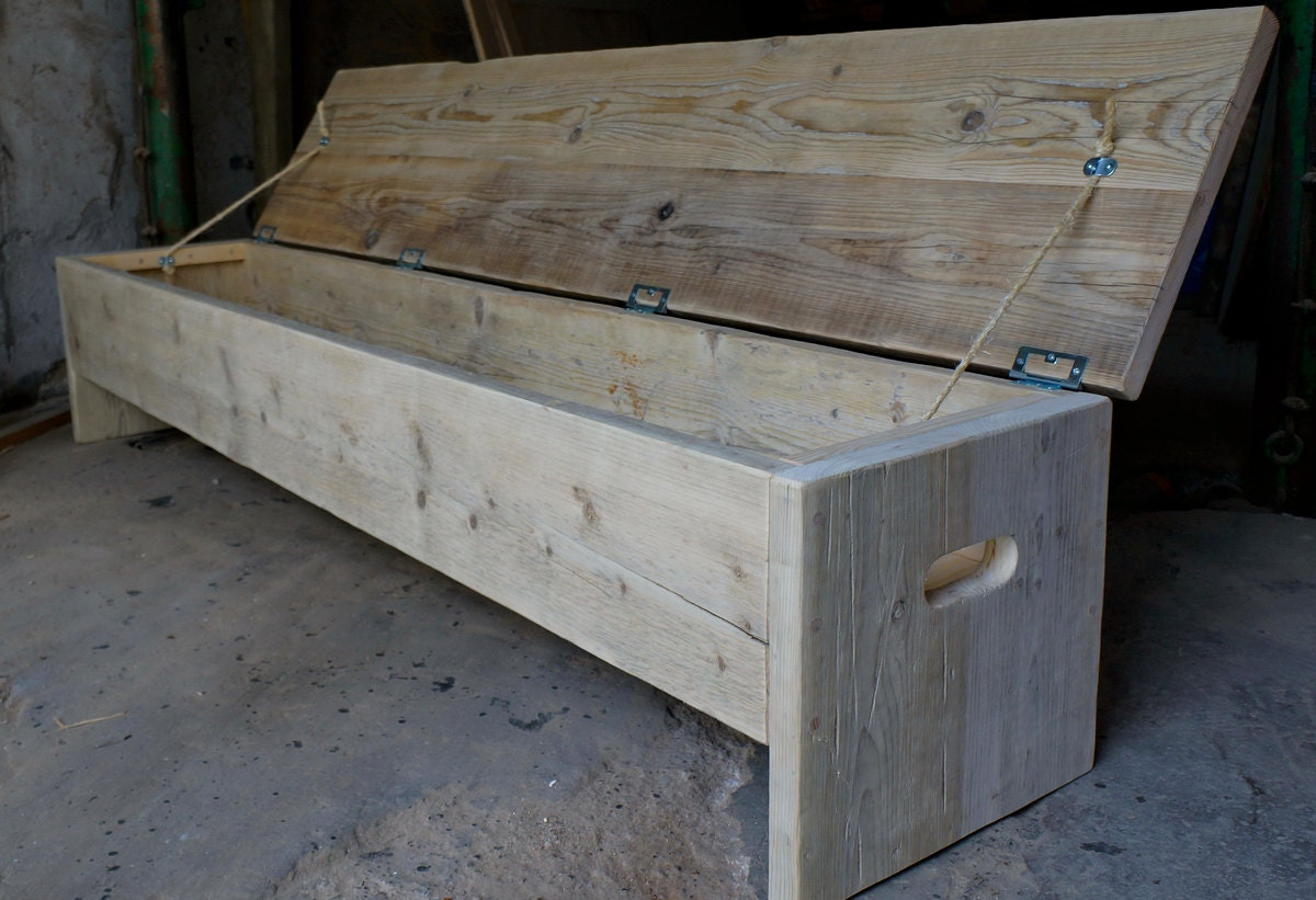 The Original Storage Bench