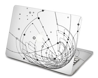 Back cover of Decal Macbook Air Sticker Macbook Air Decal Macbook Pro Decal