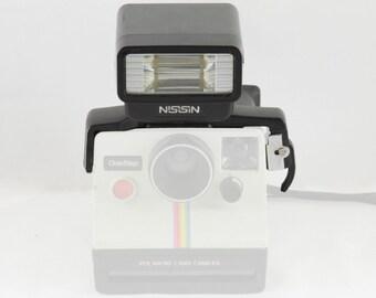 Flash Bar For Polaroid Sx 70 Instant Film Cameras Vintage