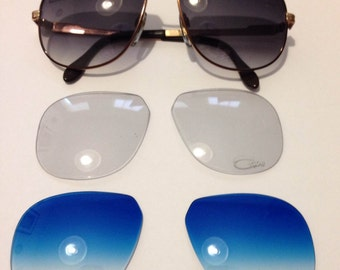 Vintage 1990s Cazal Sunglasses