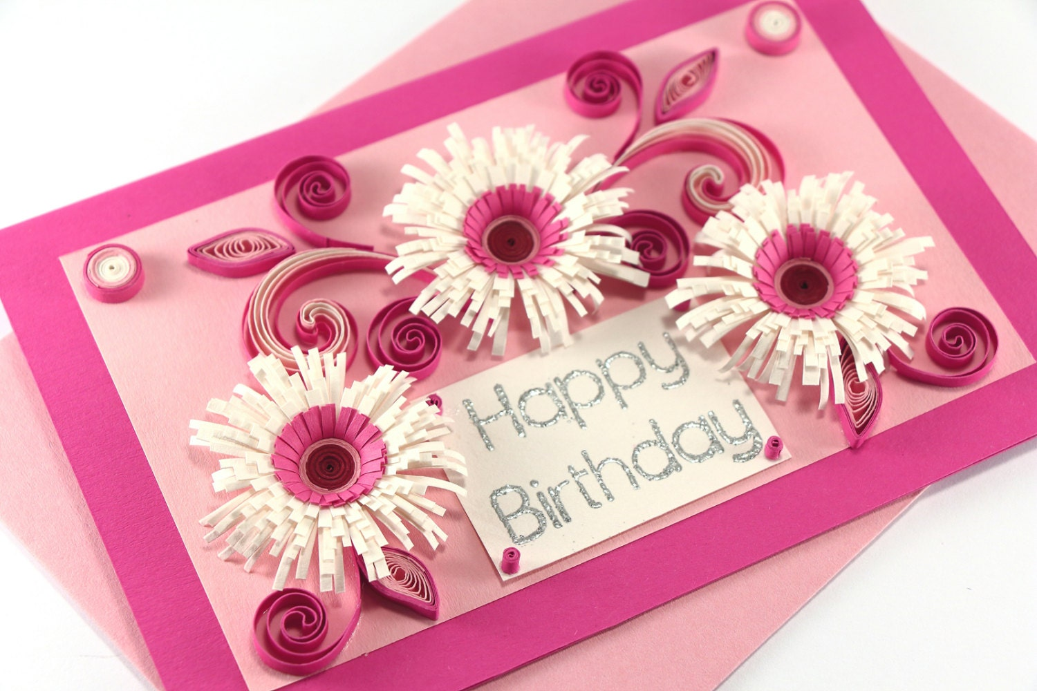 Happy birthday card mom birthday card girlfriend birthday zoom dhlflorist Choice Image