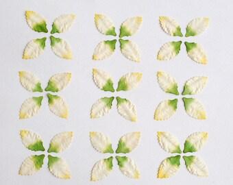 Paper Flower, 100 Leave, Handmade.