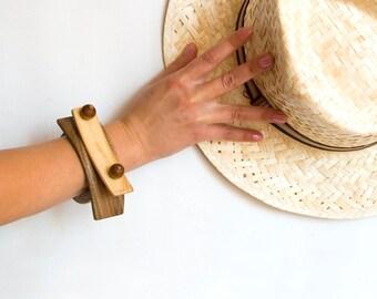 Women's Bracelet, Wood Bracelet, Natural Bracelet, Natural Jewelry, Women Bangle, Girls Bracelet, Wooden Bracelet