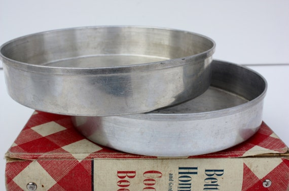 West Bend Cake Pans