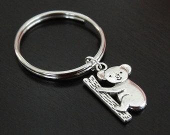 Koala Key Chain