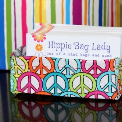 hippiebaglady