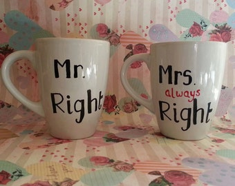 ideal wedding or engagement gift mr right and