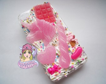 iphone 4/4s decoden phone case