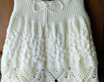 Pretty Pineapples Crochet Skirt Pattern