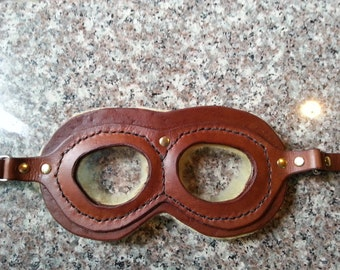 Kids Sized Aviator Goggles
