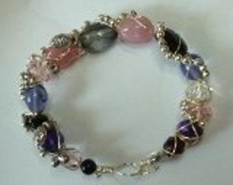 Potpourri Bracelet TUTORIAL
