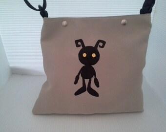 Heartless bag