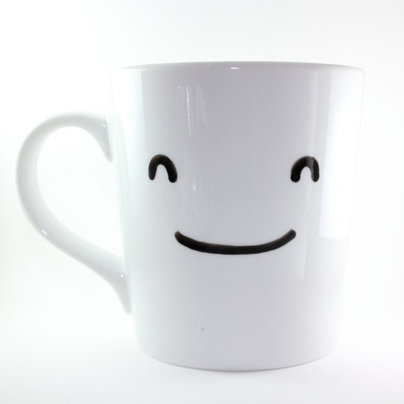 Emotimugs - Show your Emotions on Mugs! 16oz